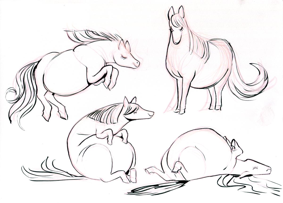 Makkon coloring #3, Download drawings