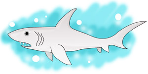 Mako Shark clipart #10, Download drawings