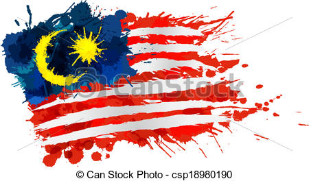 Malaysia clipart #6, Download drawings