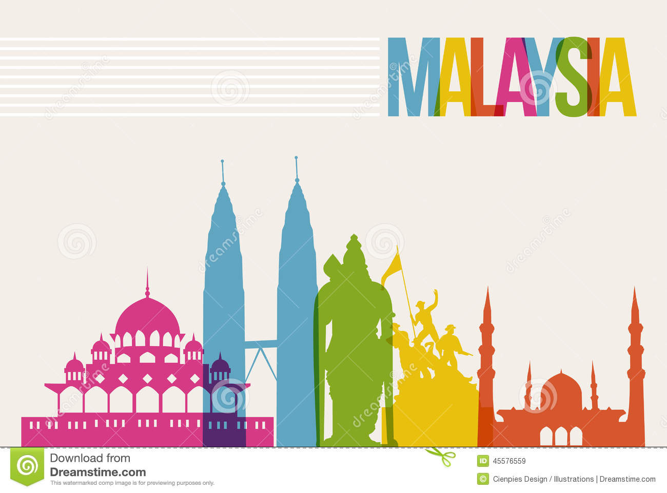 Malaysia clipart #14, Download drawings