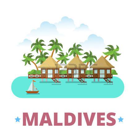 Maldives clipart #16, Download drawings