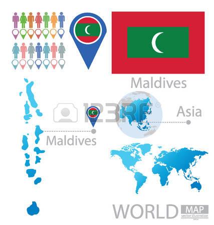 Maldives clipart #7, Download drawings