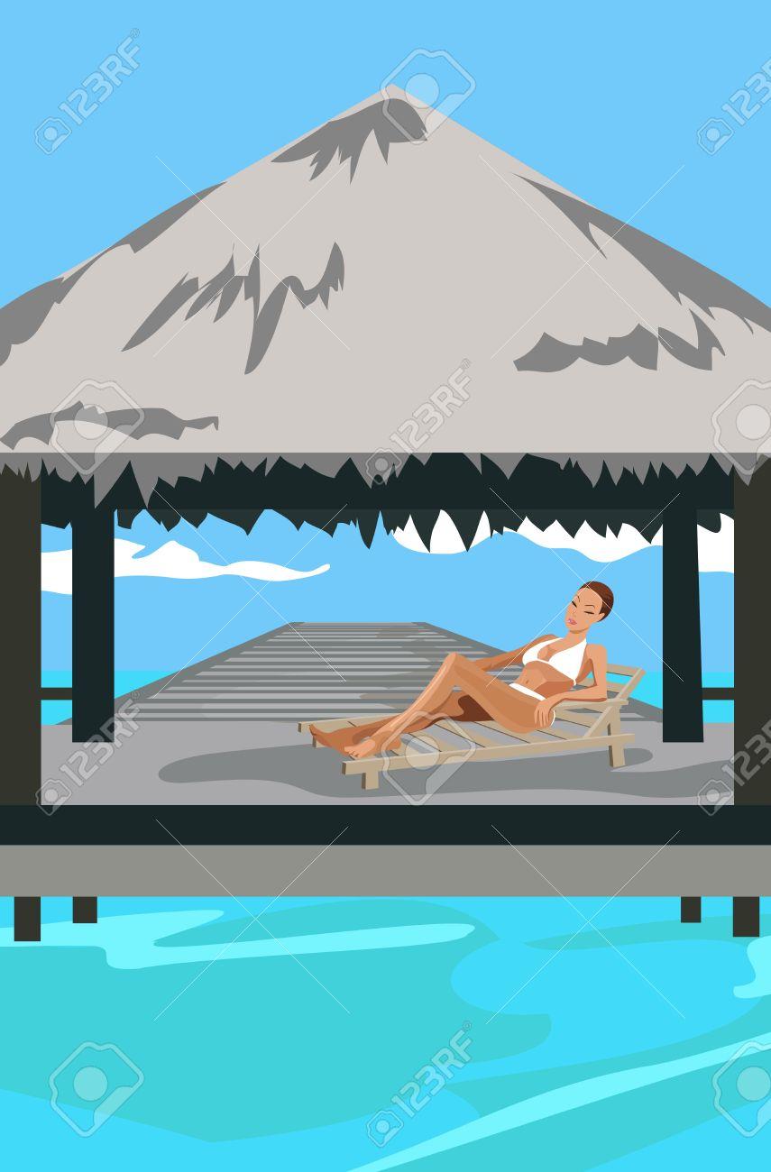 Maldives clipart #4, Download drawings