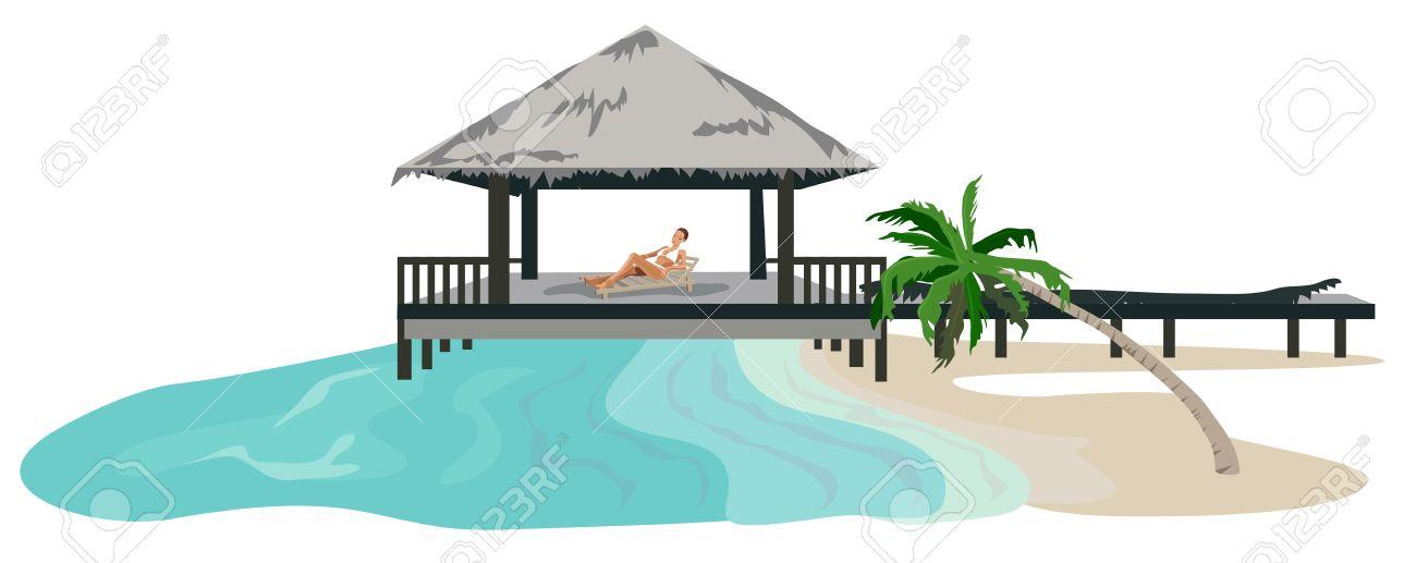 Maldives clipart #18, Download drawings