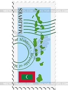 Maldives clipart #1, Download drawings