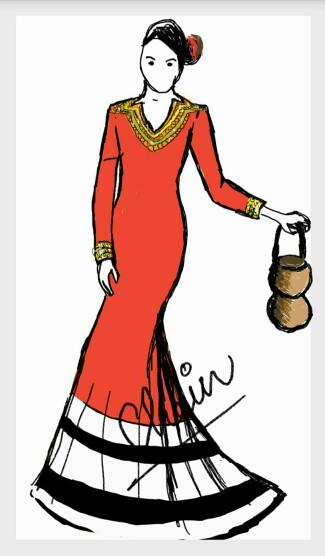 Maldivian clipart #13, Download drawings