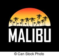 Malibu clipart #20, Download drawings