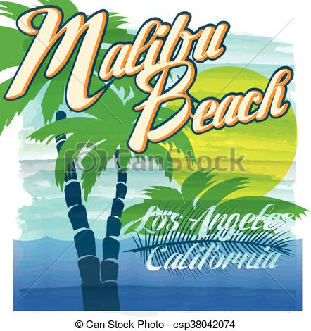 Malibu clipart #2, Download drawings