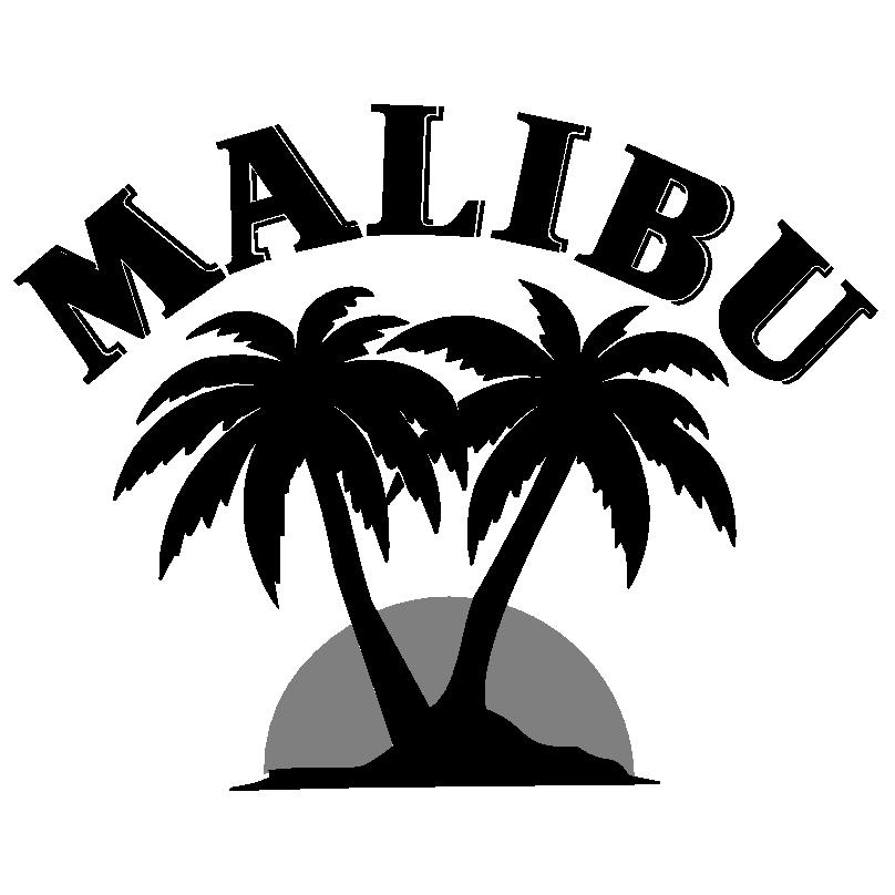 Malibu clipart #3, Download drawings