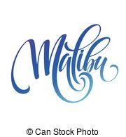 Malibu clipart #9, Download drawings