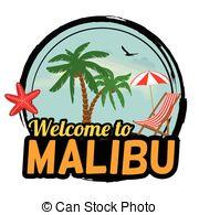 Malibu clipart #19, Download drawings