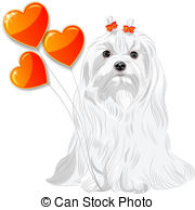 Maltese clipart #7, Download drawings