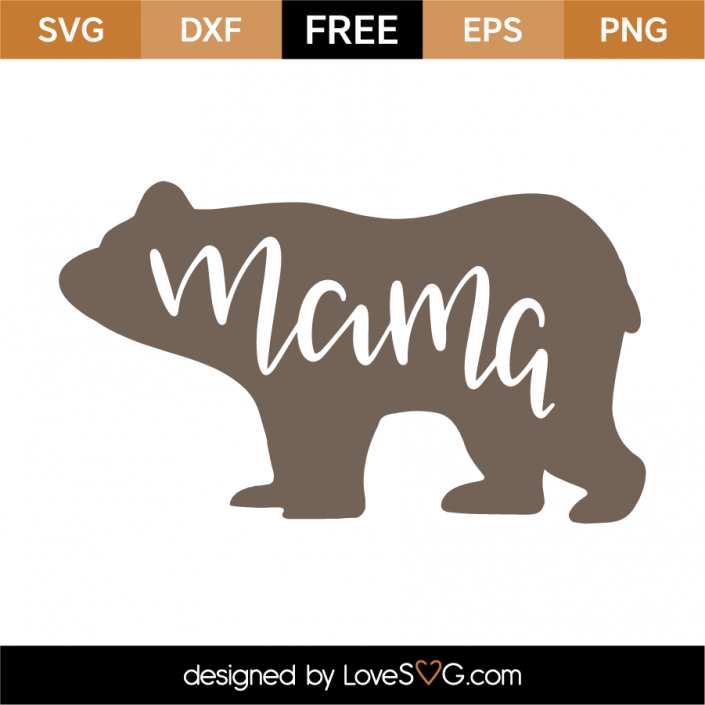 free bear svg #933, Download drawings