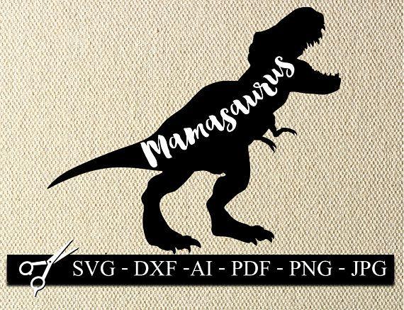 mamasaurus svg #1111, Download drawings