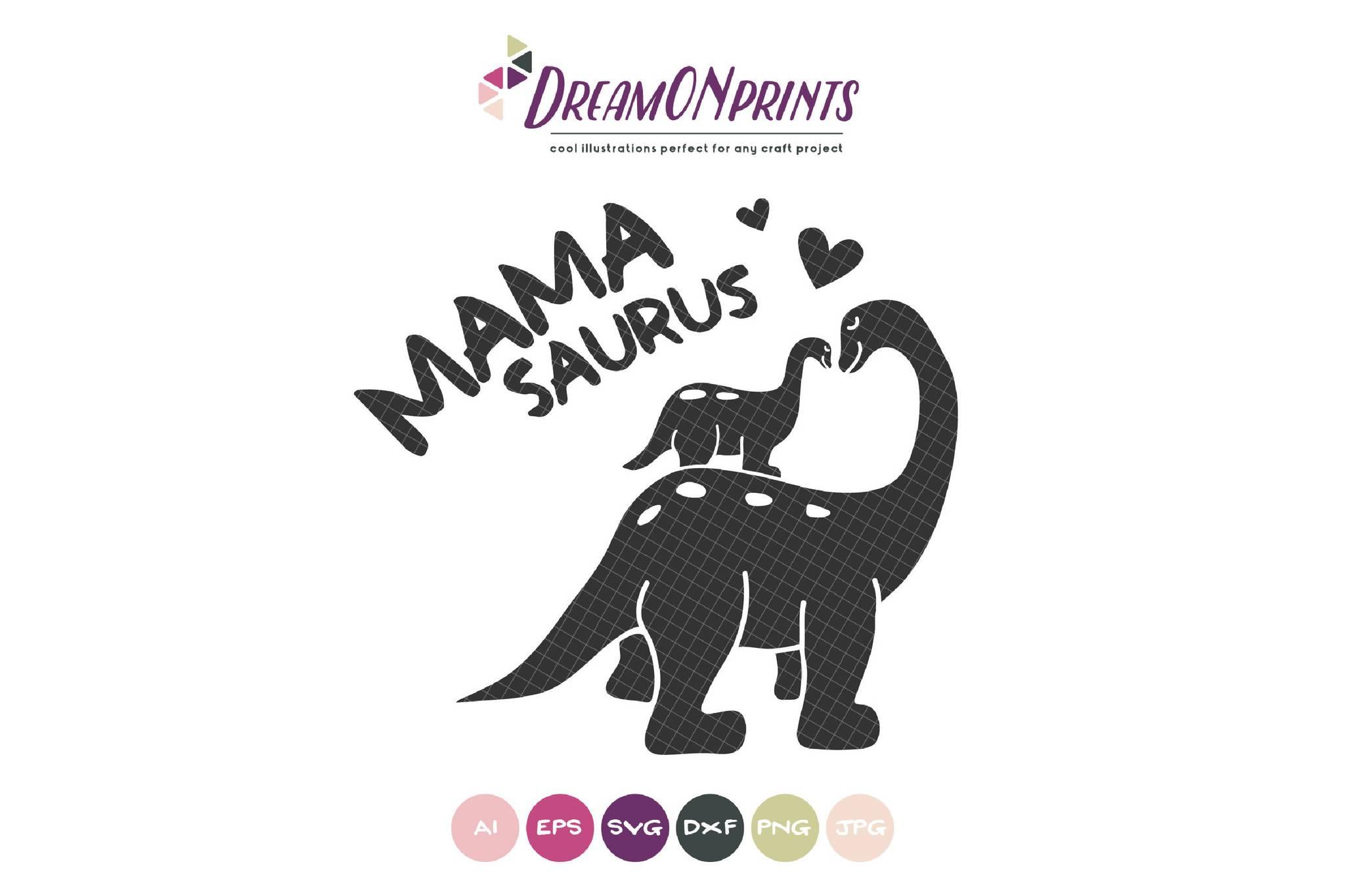 mamasaurus svg #1108, Download drawings