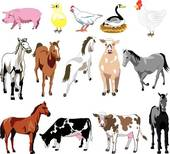 Mammal clipart #10, Download drawings