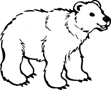 Mammal clipart #12, Download drawings