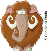 Mammoth clipart #20, Download drawings