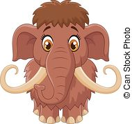 Woolly Mammoth clipart #2, Download drawings