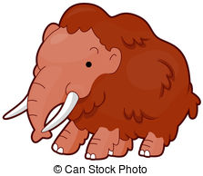 Mammoth clipart #14, Download drawings