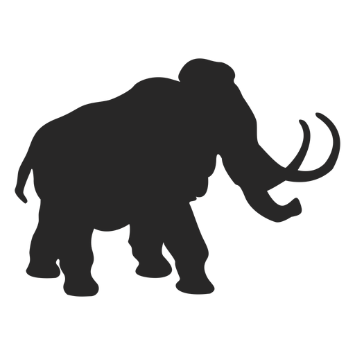 Mammoth svg #10, Download drawings