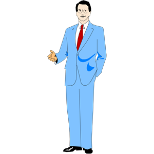 Man clipart #6, Download drawings