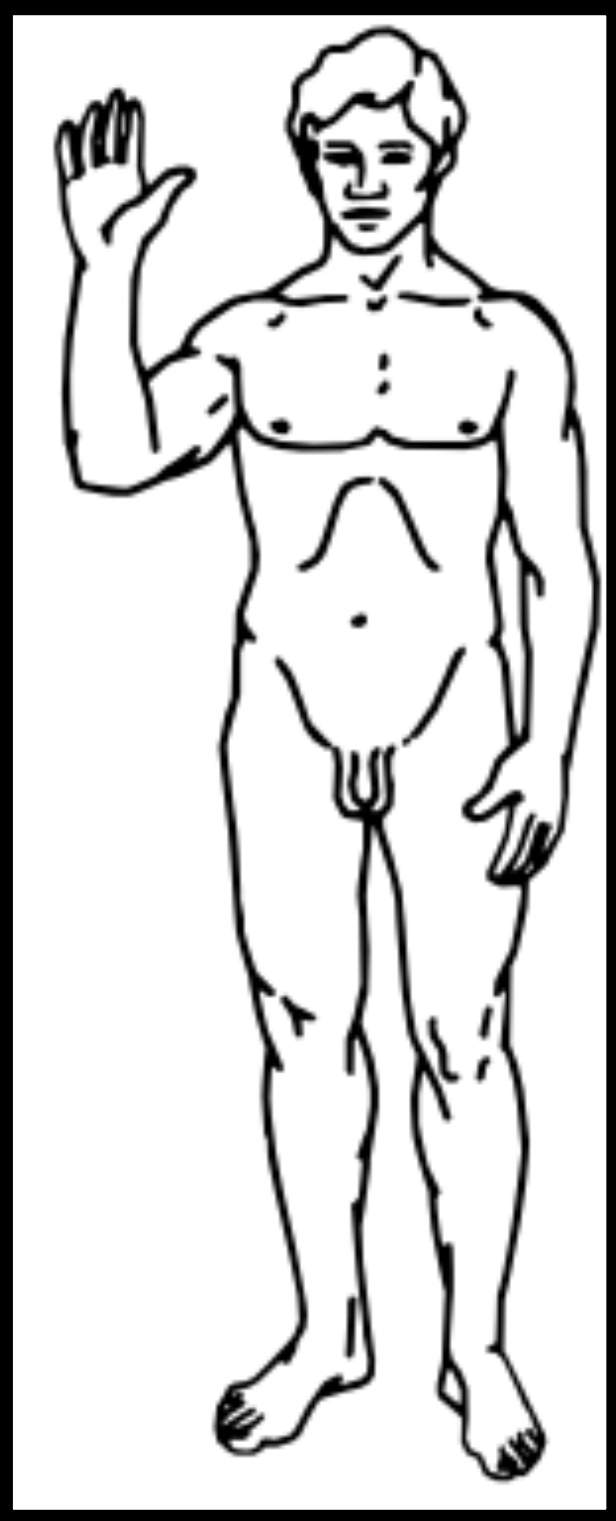 Man svg #13, Download drawings