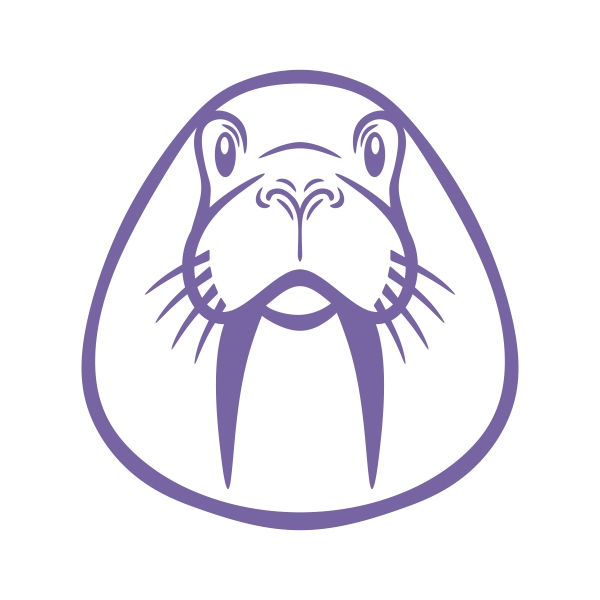 Walrus svg #12, Download drawings