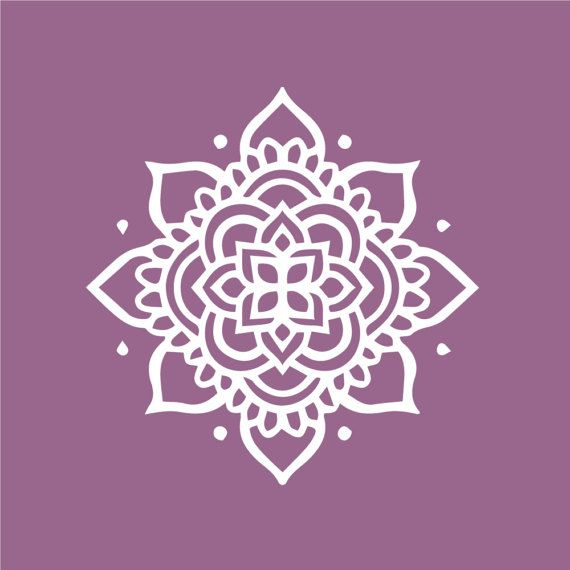 mandala flower svg #880, Download drawings