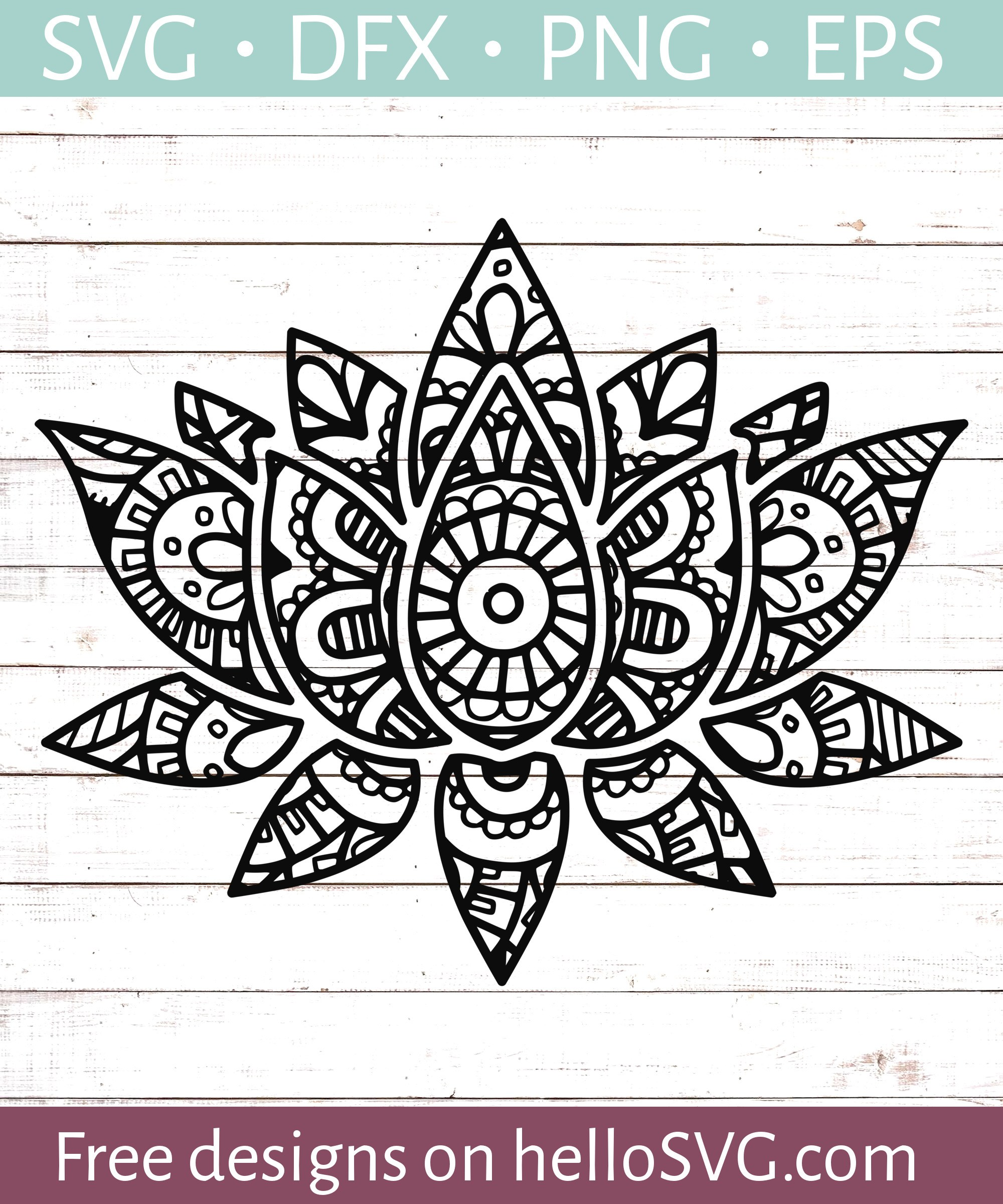 svg mandala #855, Download drawings