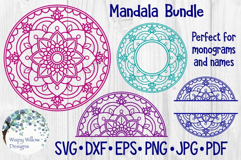 mandala svg free #763, Download drawings