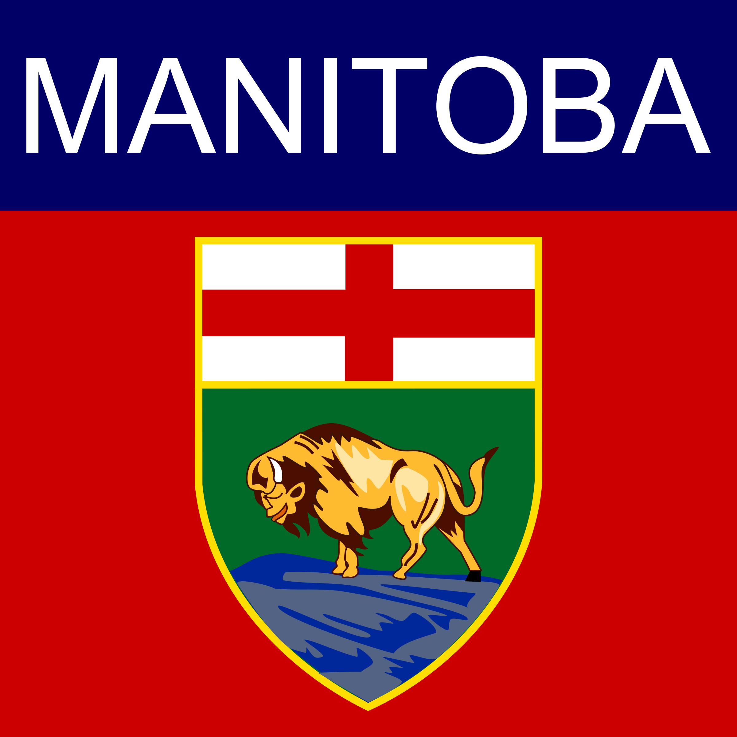 Manitoba clipart #4, Download drawings