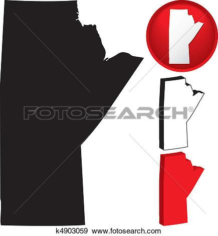 Manitoba clipart #13, Download drawings