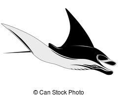 Manta Ray clipart #19, Download drawings