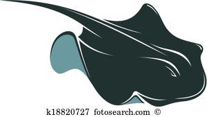 Manta Ray clipart #15, Download drawings