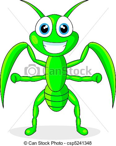 Mantis clipart #9, Download drawings