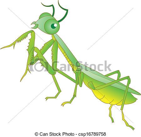 Praying Mantis clipart #9, Download drawings