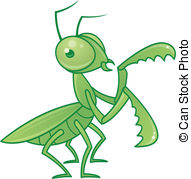 Praying Mantis clipart #3, Download drawings
