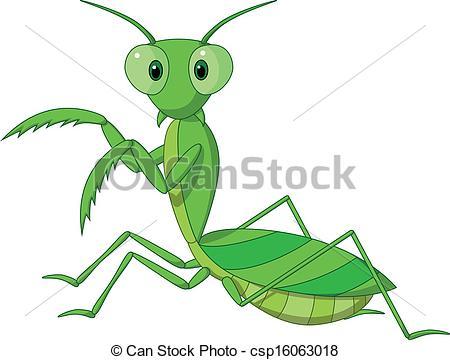 Praying Mantis clipart #14, Download drawings