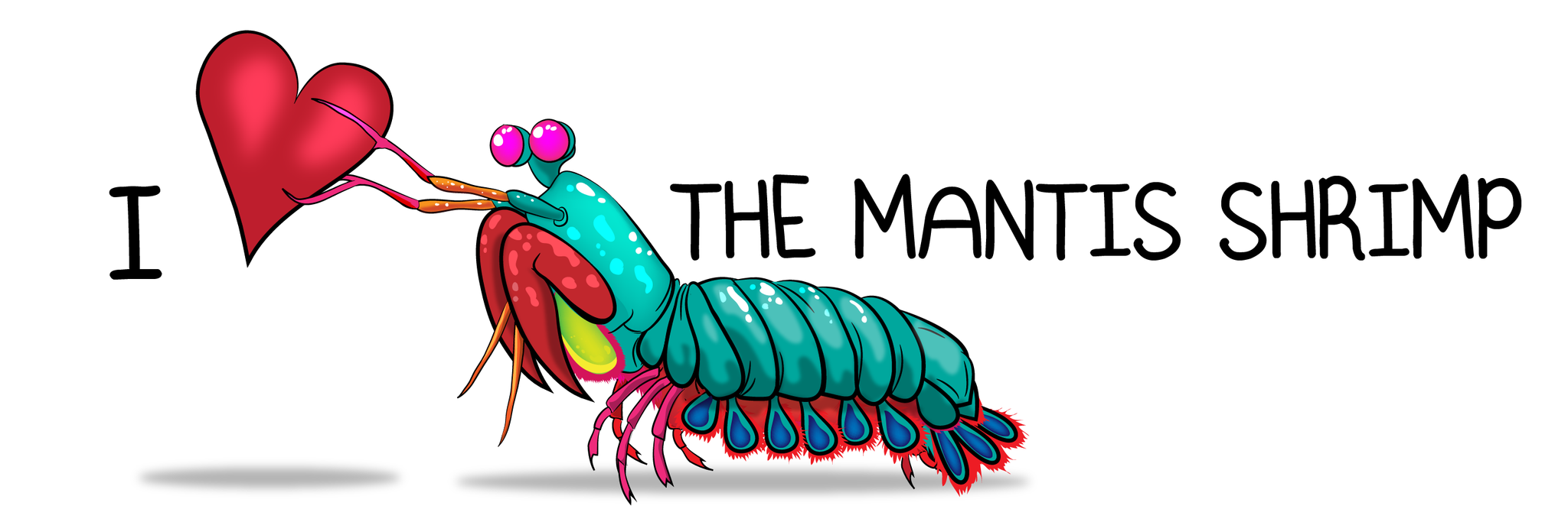 Mantis Shrimp clipart #15, Download drawings