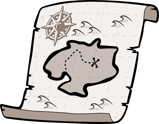 Map clipart #12, Download drawings