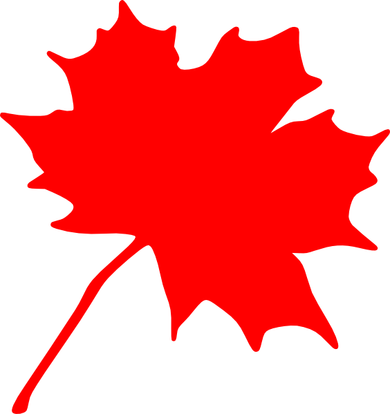 Maple Leaf clipart #14, Download drawings
