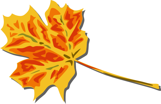 Maple Leaf clipart #2, Download drawings