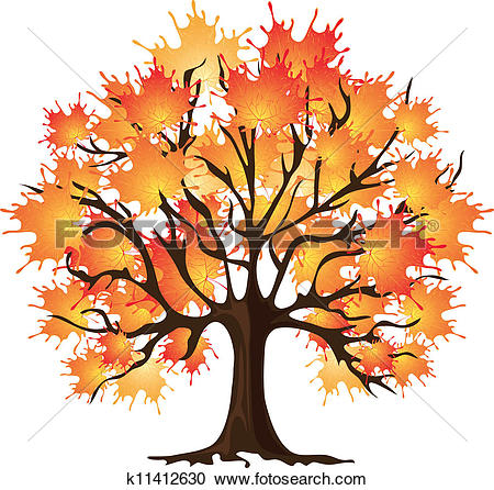 Maple Tree clipart #1, Download drawings