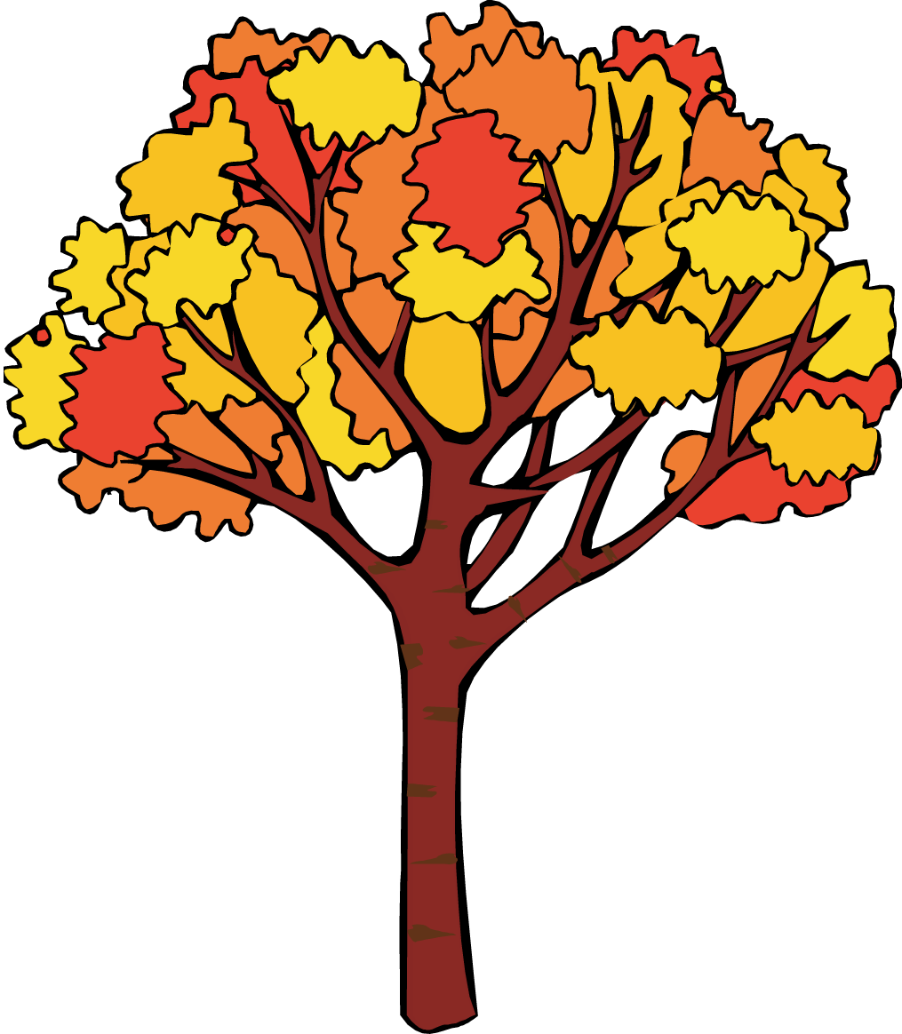 Maple Tree clipart #5, Download drawings