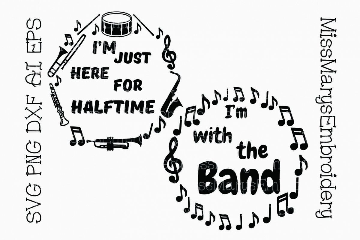 marching band svg #37, Download drawings
