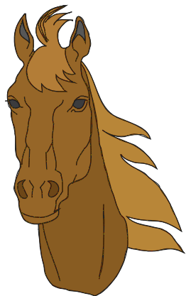 Mare clipart #16, Download drawings