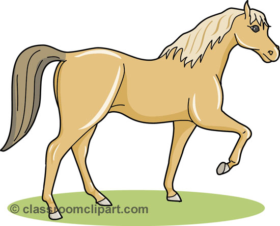 Mare clipart #5, Download drawings