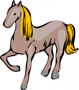 Mare clipart #10, Download drawings