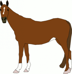 Mare clipart #9, Download drawings